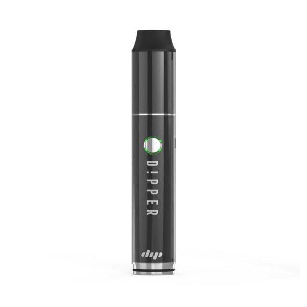 DIPSTICK VAPES - THE DIPPER MULTI FUNCTIONAL ESSENTIAL OIL VAPORIZER - CHARCOAL EDITION