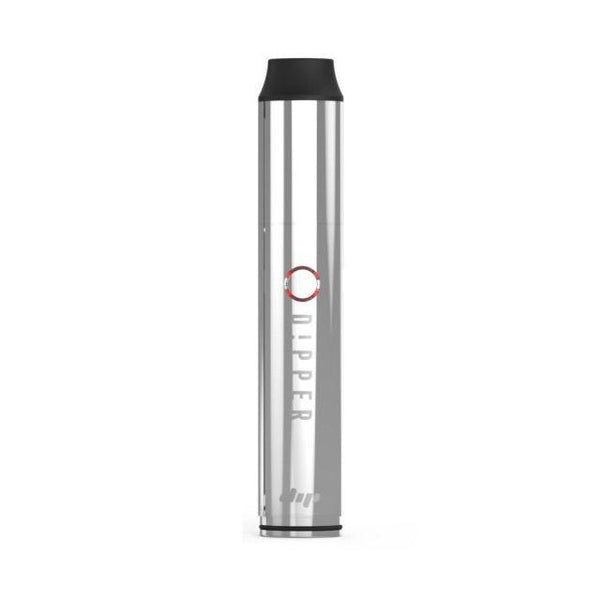 DIPSTICK VAPES - THE DIPPER MULTI FUNCTIONAL ESSENTIAL OIL VAPORIZER - CHROME EDITION