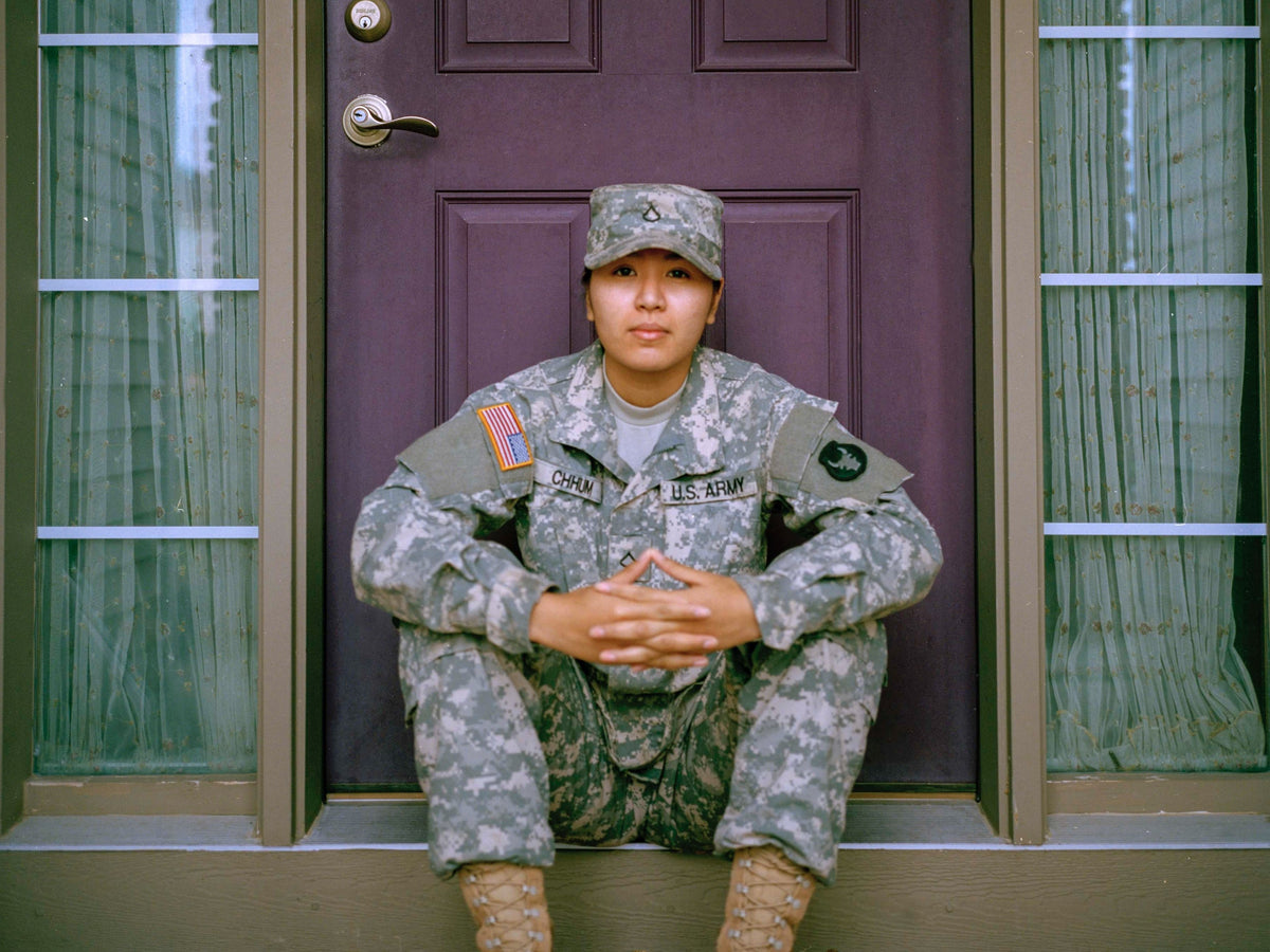 Best resume writing service dc military to civilian