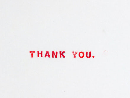 Recruiter Advice: Sending Thank You Notes After an Interview [with Sample]