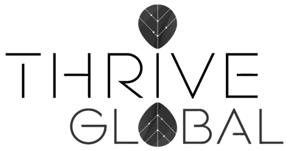 Resume Writing Service Featured in Thrive Global