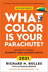 What Color Is Your Parachute? 2021 - Richard N. Bolles