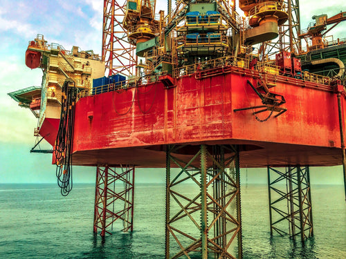 CV Writers for Oil & Gas