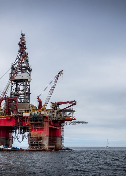Oil and Gas CV Writing Service