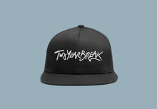 Load image into Gallery viewer, Classic Logo Snapback [CROWDFUNDING ITEM]