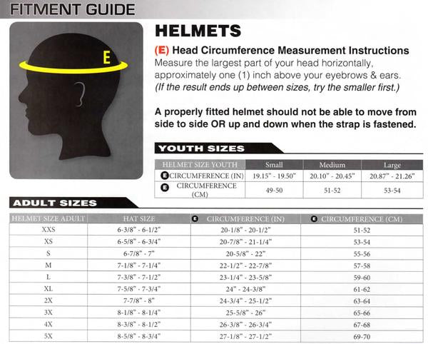 Details about Zoan MX Synchrony Monster Helmet