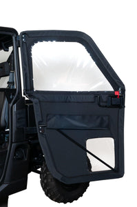 Seizmik 06022 Framed Door Kit Full Size Pro Fit Polaris Ranger