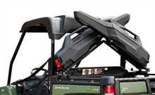 Load image into Gallery viewer, Seizmik 07104 Armory X-Rack – Honda Pioneer 1000 / Kaw Pro Mule / Can-Am Defender; and beds 51.5″-55″