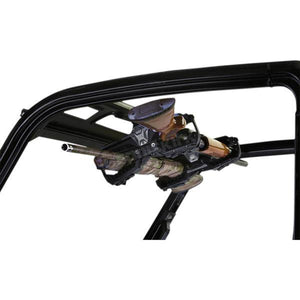 "Seizmik 07301 Over Head Rack Fits 2"" & 1.875"" Tubes"