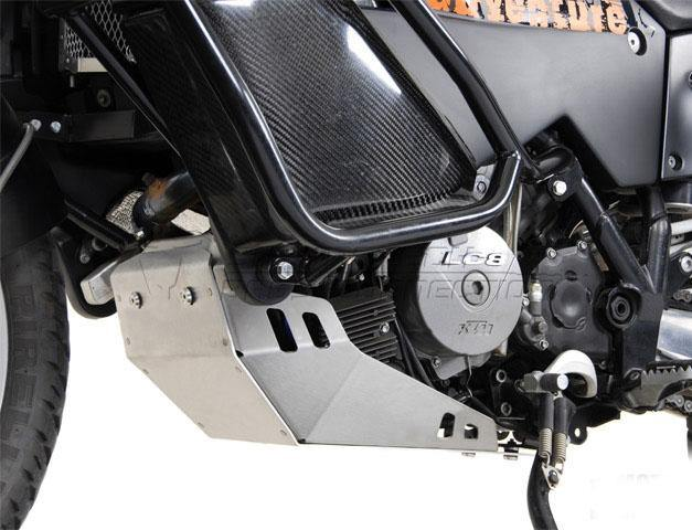 SW-MOTECH Skid Plate for KTM 950 Adv 03-06 & 990 Adv 06-13SW-MOTECH Skid Plate for KTM 950 Adv 03-06 & 990 Adv 06-13SW-MOTECH Skid Plate for KTM 950 Adv 03-06 & 990 Adv 06-13