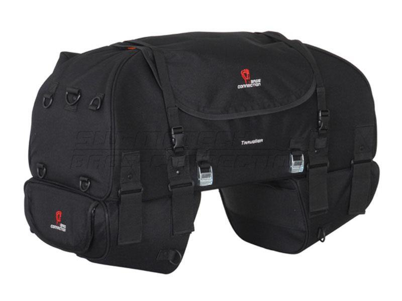 SW-Motech 70-Liter Bags-Connection EVO Cargobag motorcycle luggage systemSW-Motech 70-Liter Bags-Connection EVO Cargobag motorcycle luggage system