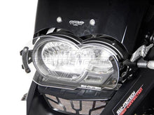 Load image into Gallery viewer, SW-MOTECH Headlight Guard for BMW R1200GS 2008-12SW-MOTECH Headlight Guard for BMW R1200GS 2008-12SW-MOTECH Headlight Guard for BMW R1200GS 2008-12