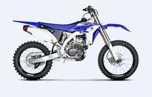 Load image into Gallery viewer, Akrapovic Racing Exhaust (Titanium). Yamaha YZ250F 2009Akrapovic Racing Exhaust (Titanium). Yamaha YZ250F 2009Akrapovic Racing Exhaust (Titanium). Yamaha YZ250F 2009