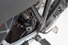 Load image into Gallery viewer, SW-MOTECH Brake Reservoir Guard.  KTM 1190 ADV '13-'16 & 1290 ADV '15-'16SW-MOTECH Brake Reservoir Guard.  KTM 1190 ADV '13-'16 & 1290 ADV '15-'16