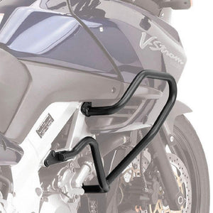 Givi TN528 Suzuki V-strom DL1000 Engine Guards '02-12'