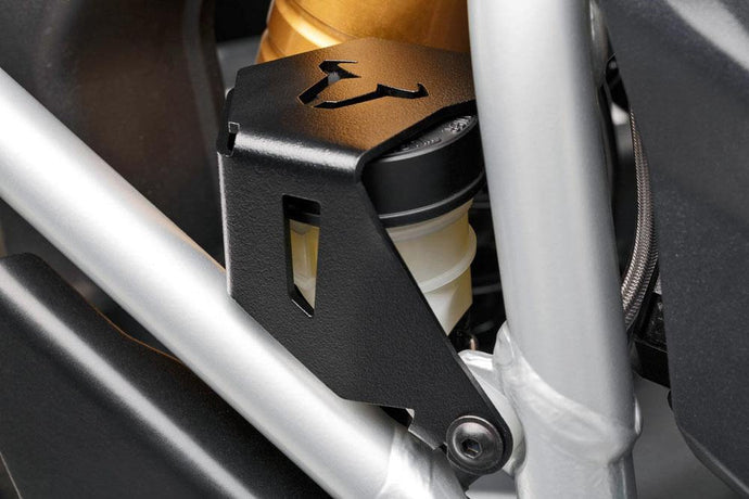 SW-Motech Brake Reservoir Guard BMW R1200GS LC & ADV '13-'17SW-Motech Brake Reservoir Guard BMW R1200GS LC & ADV '13-'17SW-Motech Brake Reservoir Guard BMW R1200GS LC & ADV '13-'17