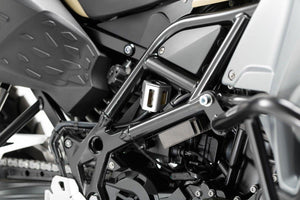 SW-Motech Brake Reservoir Guard BMW F700GS '13-'18, F800GS '12-'18, F800GS ADV '14-'18SW-Motech Brake Reservoir Guard BMW F700GS '13-'18, F800GS '12-'18, F800GS ADV '14-'18