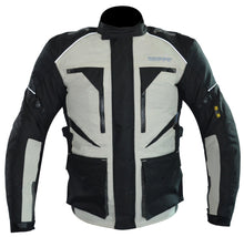 Load image into Gallery viewer, GEPPE Templar Adventure & Touring JacketGEPPE Templar Adventure & Touring JacketGEPPE Templar Adventure Motorcycle JacketGEPPE Templar Adventure Motorcycle JacketGEPPE Templar Adventure Motorcycle JacketGEPPE Templar Adventure Motorcycle JacketGEPPE Templar Adventure Motorcycle JacketGEPPE Templar Adventure Motorcycle JacketGEPPE Templar Adventure Motorcycle Jacket
