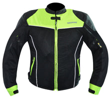 Load image into Gallery viewer, GEPPE Blaze Summer Mesh Motorcycle JacketGEPPE Blaze Summer Mesh Motorcycle JacketGEPPE Blaze 3-Season Mesh Motorcycle JacketGEPPE Blaze 3-Season Mesh Motorcycle JacketGEPPE Blaze 3-Season Mesh Motorcycle JacketGEPPE Blaze 3-Season Mesh Motorcycle JacketGEPPE Blaze 3-Season Mesh Motorcycle JacketGEPPE Blaze 3-Season Mesh Motorcycle Jacket
