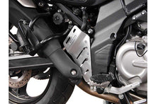 Load image into Gallery viewer, SW-Motech Rear Brake Cylinder Guard Suzuki V-Strom 1000 '04-10SW-Motech Rear Brake Cylinder Guard Suzuki V-Strom 1000 '04-10SW-Motech Rear Brake Cylinder Guard Suzuki V-Strom 1000 '04-10