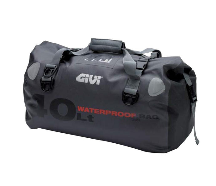 Givi WP400 Waterproof Duffle Dry Bag. 40 lt. High visibility