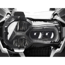 Load image into Gallery viewer, SW-MOTECH Headlight Guard BMW R1200GS '13-'15 & R1200GS ADV '14-15SW-MOTECH Headlight Guard BMW R1200GS '13-'15 & R1200GS ADV '14-15SW-MOTECH Headlight Guard BMW R1200GS '13-'15 & R1200GS ADV '14-15