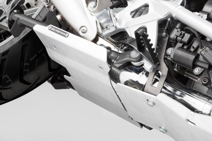 SW-MOTECH Skid Plate Extension for Original Centerstand R1200GS '13-'18 & R1200GS ADV '14-'18SW-MOTECH Skid Plate Extension for Original Centerstand R1200GS '13-'18 & R1200GS ADV '14-'18