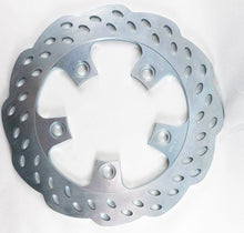 Load image into Gallery viewer, Rear Brake Disc GOLDfren 204-004R