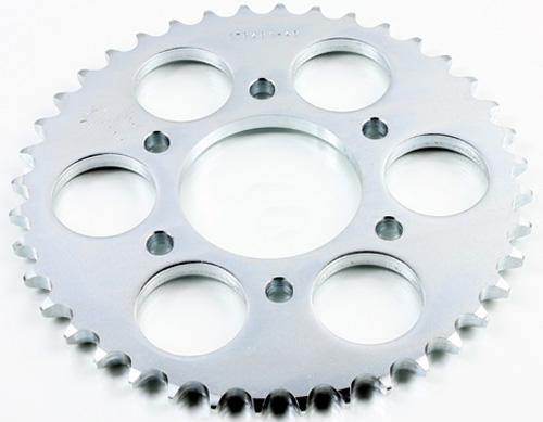 JT Rear Steel Sprocket JTR481