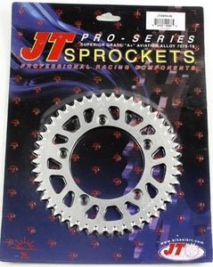 JT Rear Racing Alloy Sprocket JTA894