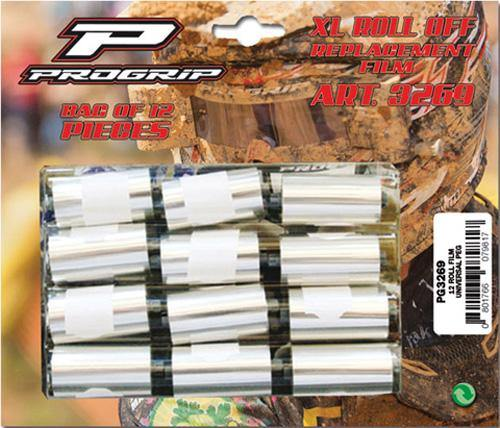 ProGrip Roll Off Film 12 Pack Blister Pack