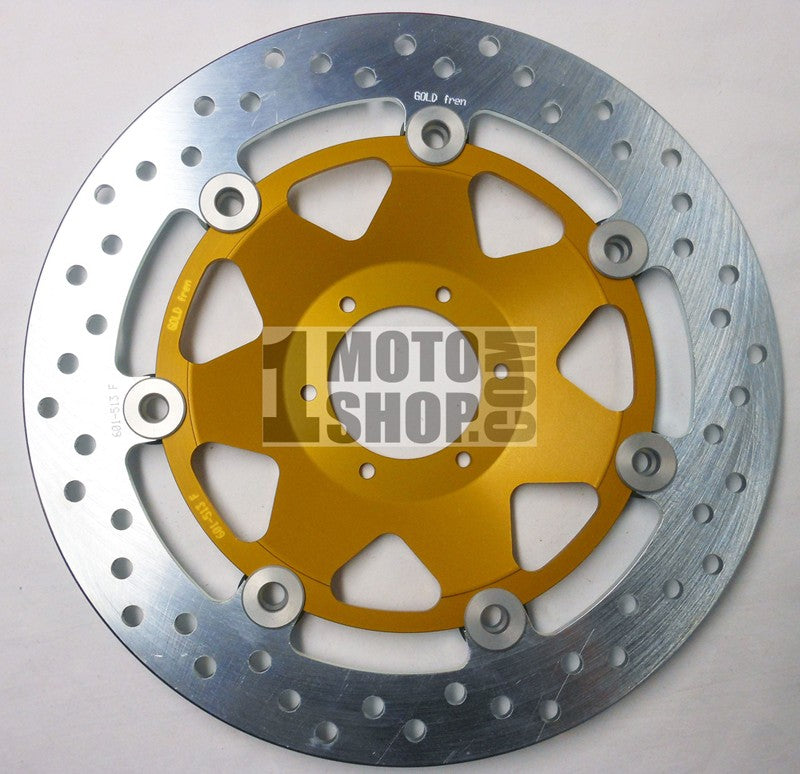 Front Brake Disc Goldwing GL1800 GOLDfren 601-513F