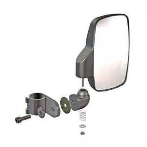 "Seizmik 18081 Side View Mirrors 1.5""Roll Cage"