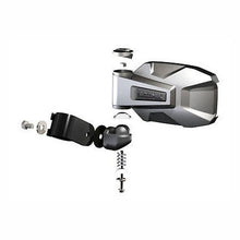 "Load image into Gallery viewer, Seizmik 18091 Strike Side View Mirrors for UTV 1.75"" Tubing"