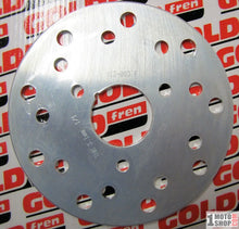 Load image into Gallery viewer, Front Brake Disc for Scooter Aprilia,Derbi,Italjet,PGO, ... GOLDfren 913-003F