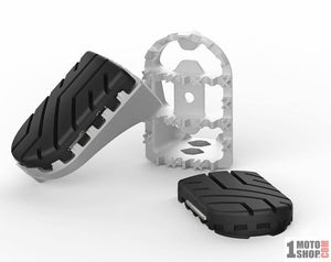 SW-Motech Footpeg Kit for BMW R 1100/1150/1200 GS