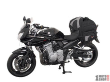 Load image into Gallery viewer, SW-Motech Tail Bag 75-90 Liter Motorcycle Luggage. Speedpack