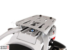 Load image into Gallery viewer, SW-Motech Alu-Rack Toprack for QUICK-LOCK Adapter Plate BMW F650GS