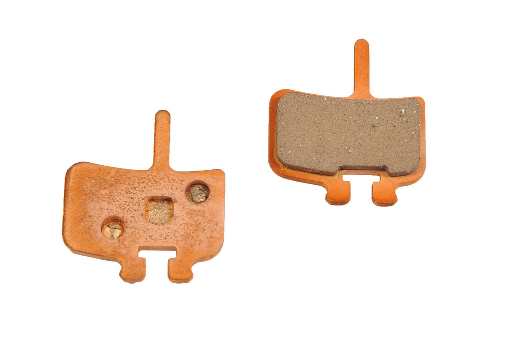 GOLDfren 808DS MTB Brake Pads for Mountain Bike Hayes and Promac calipers