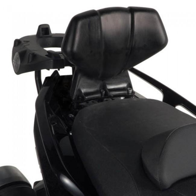 Givi Passenger Backrest for Yamaha T-Max 500 2008-11