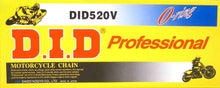 Load image into Gallery viewer, D.I.D Motorcycle Chain O-Ring 520V-120