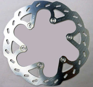 Rear Brake Disc GOLDfren 1303R3
