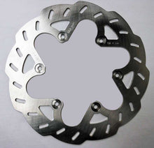 Load image into Gallery viewer, Rear Brake Disc GOLDfren 1303R3 stainless steel