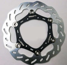 Load image into Gallery viewer, Front Floating Offroad Brake Disc For Honda CR, CRF GOLDfren 7151F3