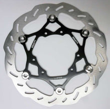 Load image into Gallery viewer, Front Floating Offroad Brake Disc For Honda CR, CRF GOLDfren 7153F3