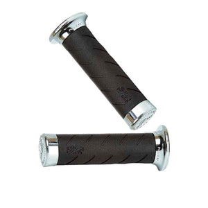 ProGrip 862 Chromed Cruiser Grips