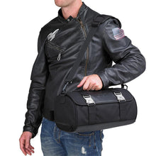Load image into Gallery viewer, Givi Roll bag / Saddle Bag CL501Givi Roll bag / Saddle Bag CL501Givi Roll bag / Saddle Bag CL501Givi Roll bag / Saddle Bag CL501