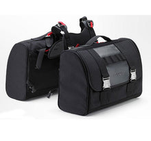 Load image into Gallery viewer, Givi CL503 Classic Cruiser Saddlebags (2 bags). 13 LiterGivi CL503 Classic Cruiser Saddlebags (2 bags). 13 LiterGivi CL503 Classic Cruiser Saddlebags (2 bags). 13 LiterGivi CL503 Classic Cruiser Saddlebags (2 bags). 13 Liter