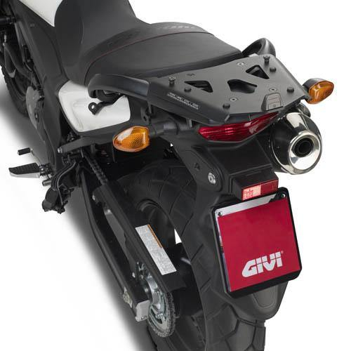 GIVI SRA3101 Top Case Rack Suzuki V-Strom DL650 2012-16