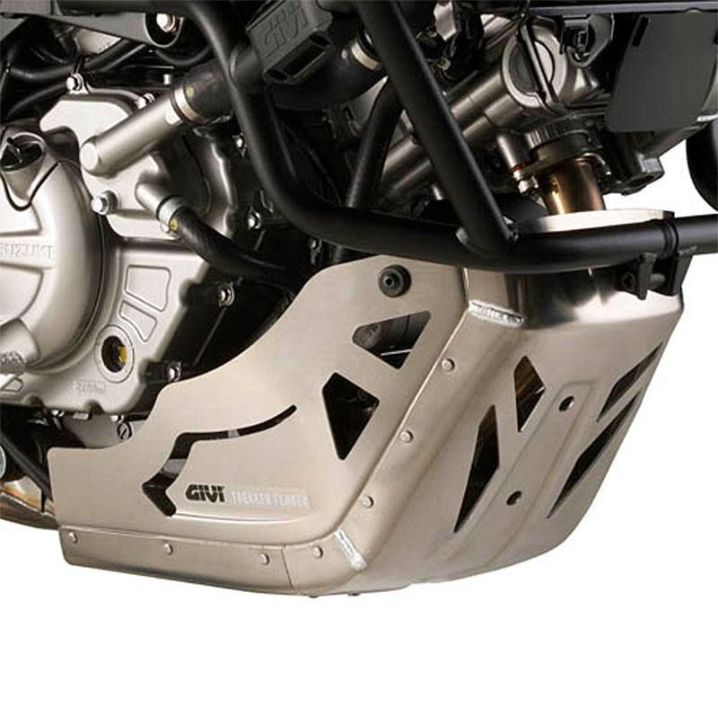 Givi RP3101 Engine Guard Skid Plate.  Suzuki DL650 V-Strom 2012-17